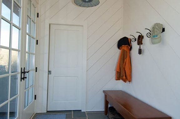 Laundry & Mud Rooms