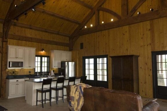 Rustic Cabinetry