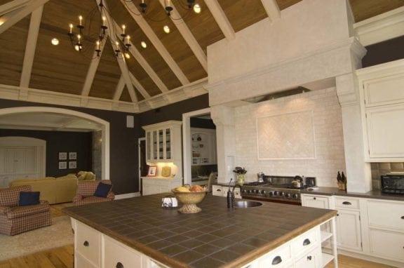 Tile & Engineered Stone Countertops