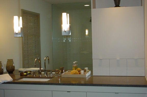 Vanities Contemporary