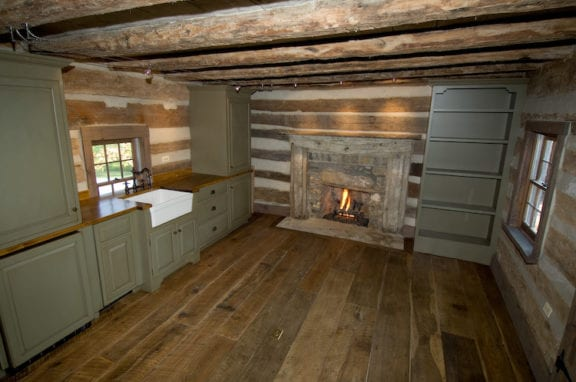Rustic / Country Kitchen
